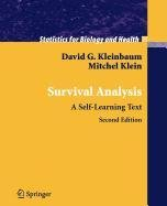 9780387503974: Survival Analysis