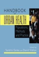 9780387504094: Handbook of Urban Health