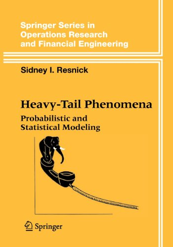 9780387504698: Heavy-Tail Phenomena (Springer Series in Chemical Physics)