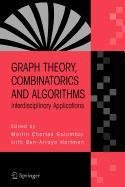 9780387504865: Graph Theory, Combinatorics and Algorithms