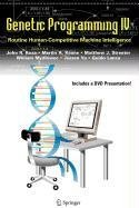 9780387505688: Genetic Programming IV