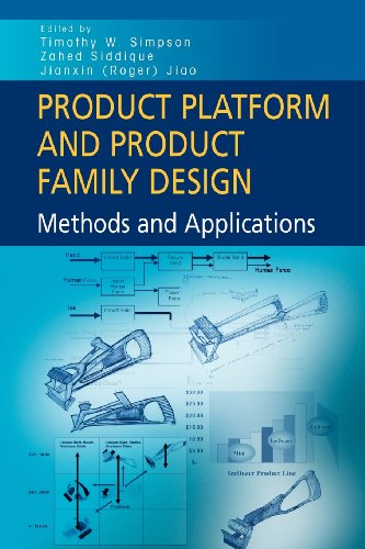 9780387506814: Product Platform and Product Family Design (Monograph)