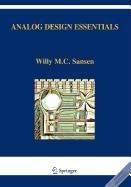 9780387506883: Analog Design Essentials