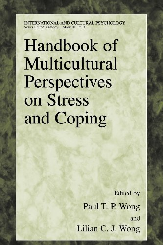 9780387507903: Handbook of Multicultural Perspectives on Stress and Coping (Lecture Notes in Control and Information Sciences, 121)