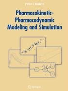 9780387508283: Pharmacokinetic-Pharmacodynamic Modeling and Simulation