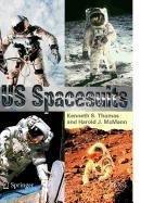 9780387508542: Us Spacesuits
