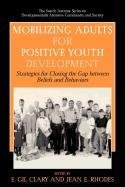 9780387509907: Mobilizing Adults for Positive Youth Development