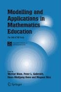 9780387510507: Modelling and Applications in Mathematics Education (Current Topics in Microbiology and Immmunology)