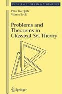 9780387510866: Problems and Theorems in Classical Set Theory
