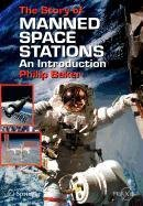 9780387511290: The Story of Manned Space Stations (Biomathematics)