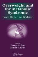 9780387512075: Overweight and the Metabolic Syndrome
