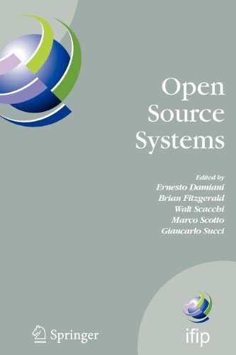 9780387514062: Open Source Systems (Texts & Monographs in Physics)