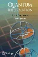 9780387514871: Quantum Information (Lecture Notes in Engineering)