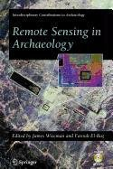 9780387516240: Remote Sensing in Archaeology