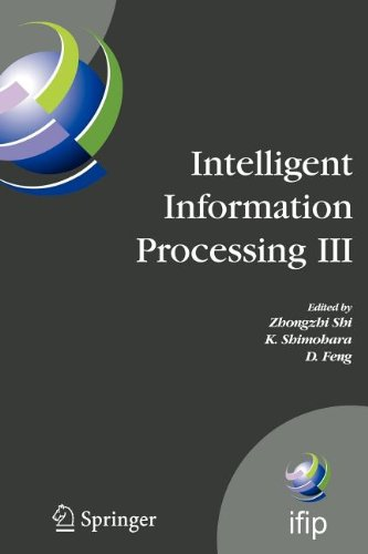 9780387516264: Intelligent Information Processing III