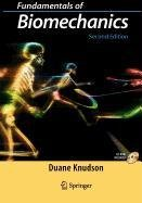 9780387517087: Fundamentals of Biomechanics