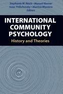 9780387517162: International Community Psychology