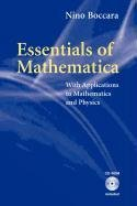 9780387517216: Essentials of Mathematica