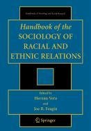 9780387518022: Handbook of the Sociology of Racial and Ethnic Relations