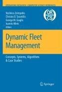 9780387518763: Dynamic Fleet Management