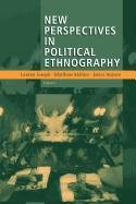 9780387519494: New Perspectives in Political Ethnography