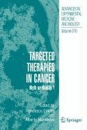 9780387520438: Targeted Therapies in Cancer
