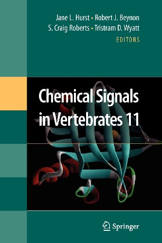 9780387520469: Chemical Signals in Vertebrates 11 (Nato a S I Series Series III, Computer and Systems Sciences)