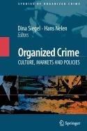 9780387520971: Organized Crime