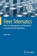 9780387521206: Fleet Telematics
