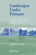 9780387521473: Landscapes under Pressure