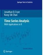 Time Series Analysis (Encyclopaedia of Mathematical Sciences) (0387521593) by K. Muller; Jonathan D. Cryer; Kung-Sik Chan