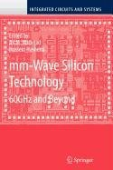 9780387521701: MM-Wave Silicon Technology