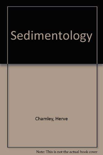 9780387523767: Sedimentology