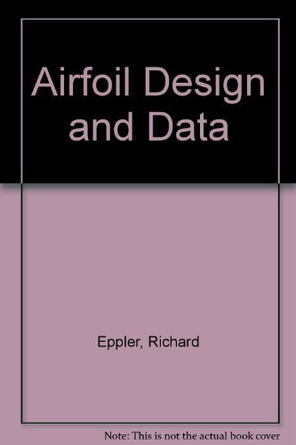 9780387525051: Airfoil Design and Data