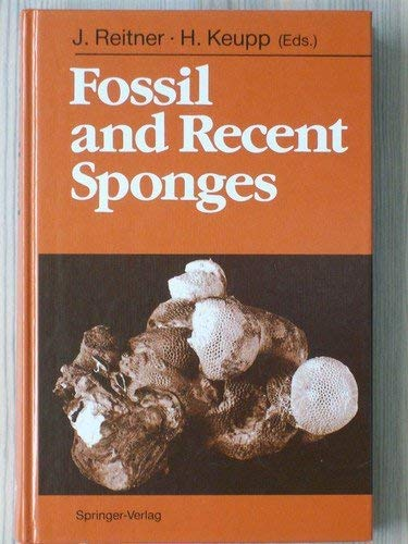 9780387525099: Fossil and Recent Sponges