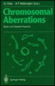 9780387525402: Chromosomal Aberrations: Basic and Applied Aspects