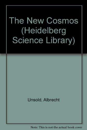 The New Cosmos: Bodo Baschek; Albrecht