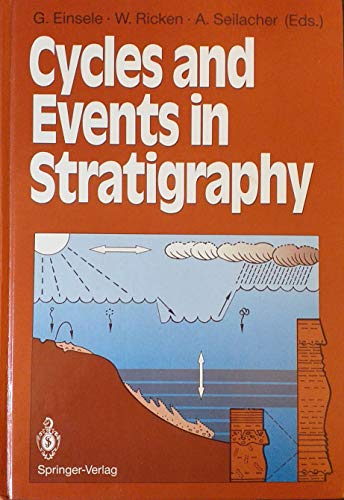 9780387527840: Cycles and Events in Stratigraphy