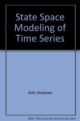 9780387528694: State Space Modeling of Time Series