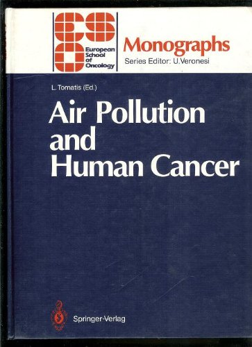 9780387529011: Air Pollution and Human Cancer (European School of Oncology Monographs)