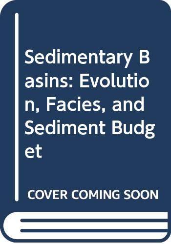 9780387547435: Sedimentary Basins: Evolution, Facies, and Sediment Budget