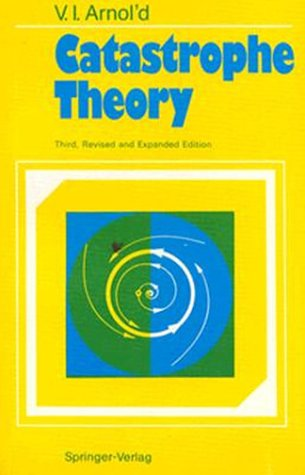9780387548111: Catastrophe Theory