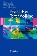 9780387560151: Essentials of Terror Medicine