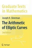 9780387560519: The Arithmetic of Elliptic Curves