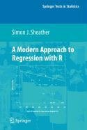 9780387561011: A Modern Approach to Regression with R