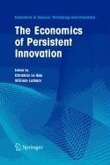 9780387562926: The Economics of Persistent Innovation: An Evolutionary View