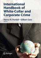 9780387563633: International Handbook of White Collar and Corporate Crime