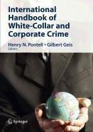 9780387563633: International Handbook of White Collar and Corporate Crime