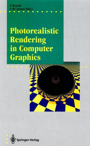 9780387564494: Photorealistic Rendering in Computer Science (Focus on Computer Graphics)