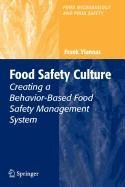9780387566207: Food Safety Culture